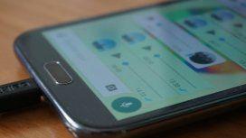 WhatsApp: un truco para poder escuchar los audios antes de mandarlos