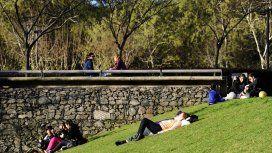 Verano eterno: ¿las altas temperaturas seguirán todo el invierno?