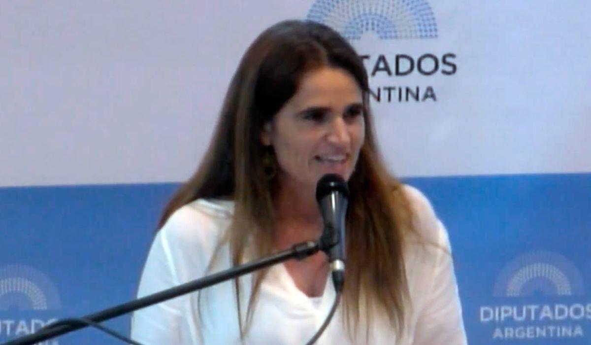 Mariana Rodríguez Varela