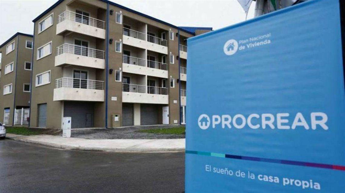 Efecto devaluación: nuevos montos y condiciones para acceder a las viviendas Procrear