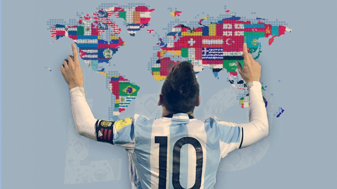 {altText(#VamosLeo,#VamosLeo Buscan el mejor aliento a Messi para el Mundial)}
