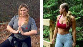 Mari pesa no más de 78 kilos