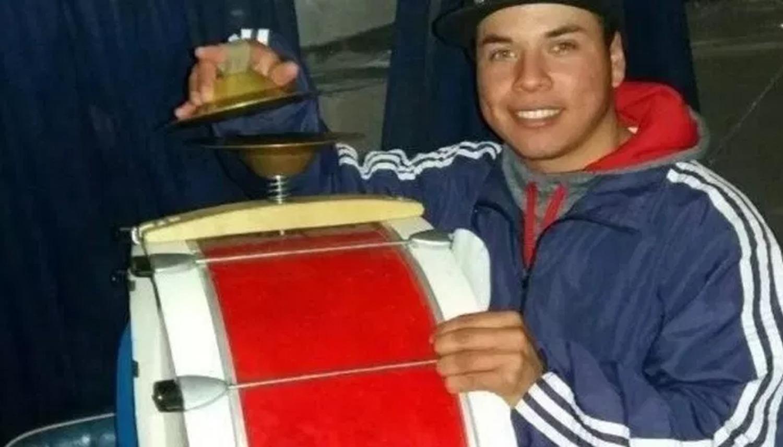 Alcides Ramón Báez tenía 18 años