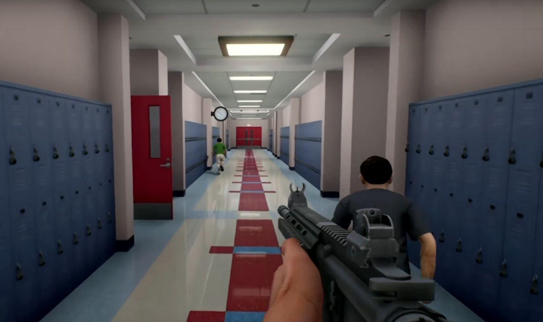 Hay que elegir entre ser un asesino en una escuela o un policía