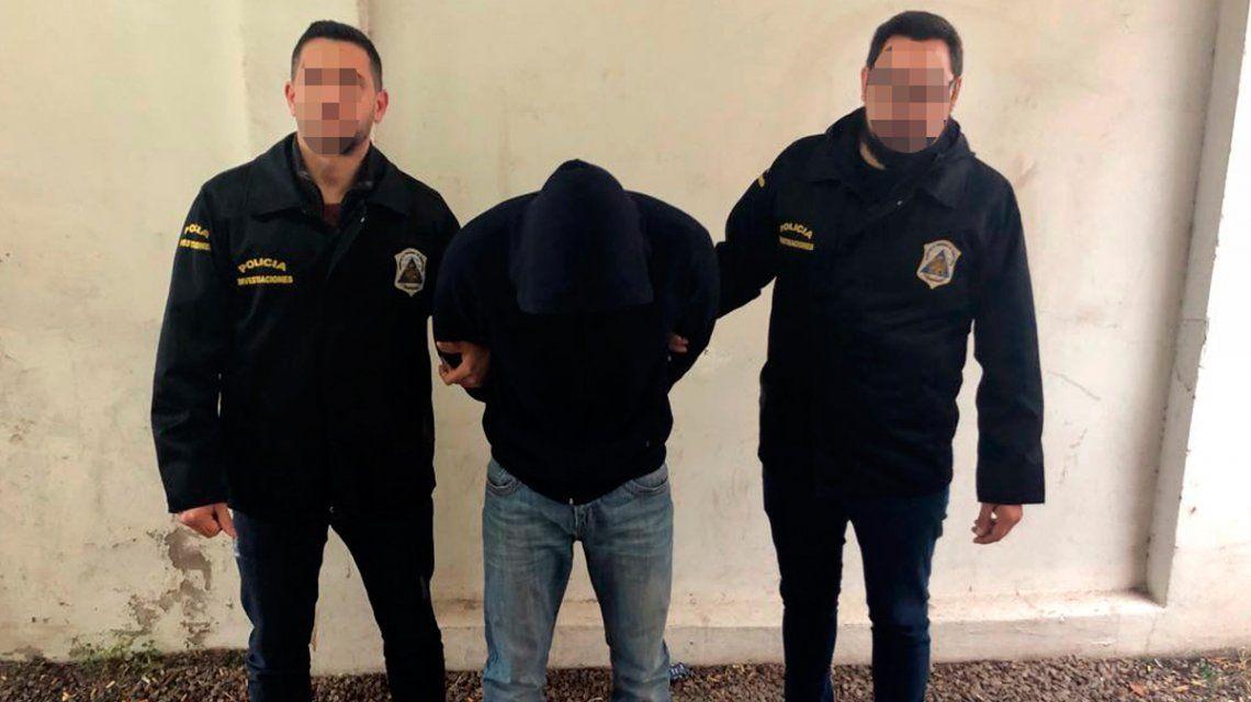 Cayó un empresario de medios de Olavarría acusado de abusar de dos menores: usaba dedos truchos