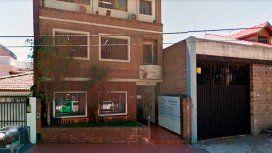 Desesperante: robaron un auto en la puerta de un colegio con un nene adentro