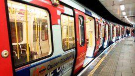 El transporte público de Londres podría operar la red de subtes porteños