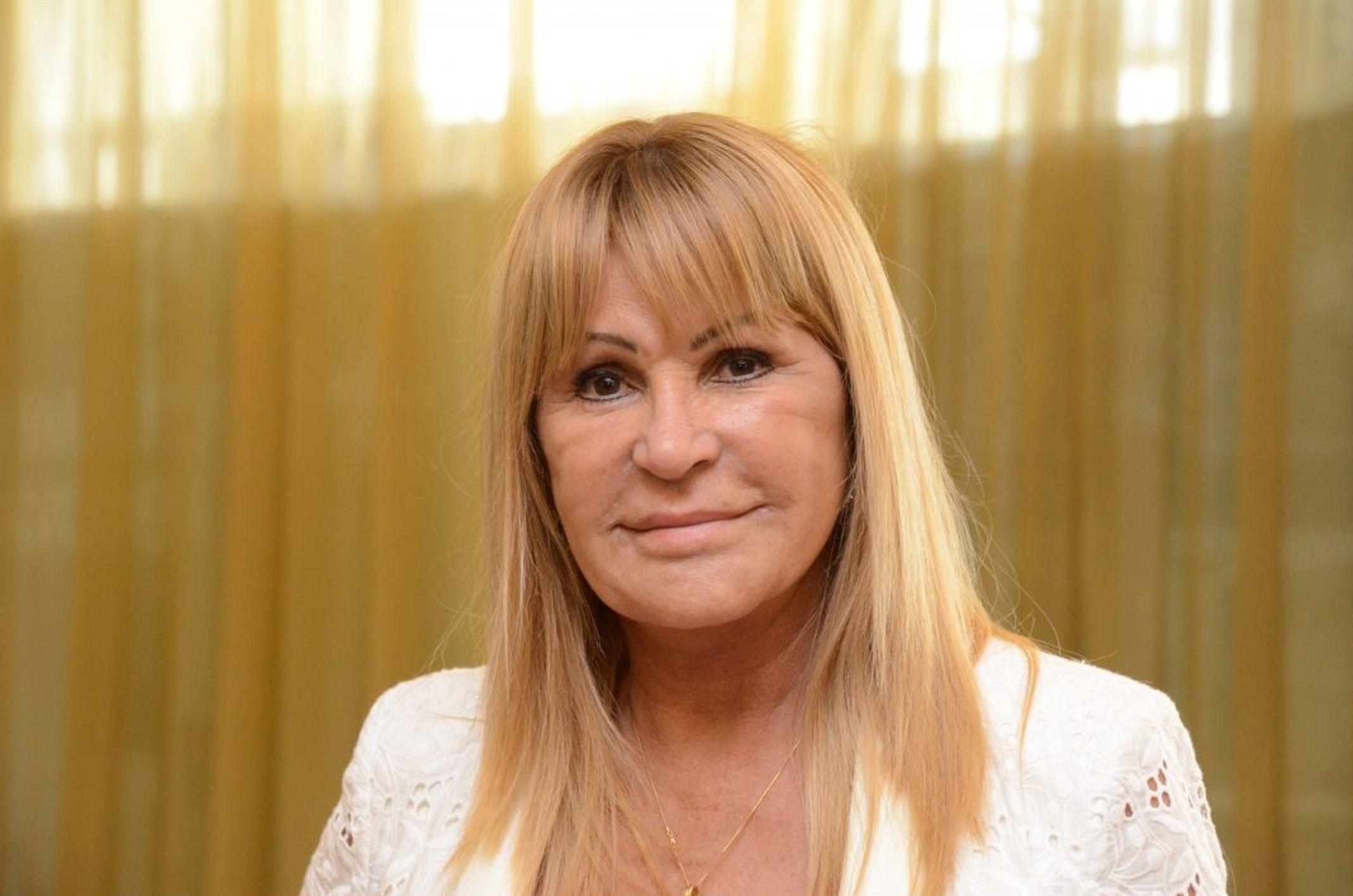 DiputadaAída Ayala.