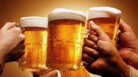 Prohíben en todo el país la venta de tres cervezas importadas