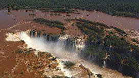 Así es la exitosa alternativa del Parque Nacional Iguazú para tratar aguas residuales