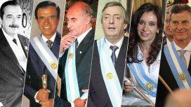 Macri volvió a apelar al veto: ¿cómo utilizaron este instrumento los presidentes desde 1983?