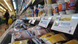 Buscan incluir a los alimentos para celíacos y diabéticos en Precios Cuidados