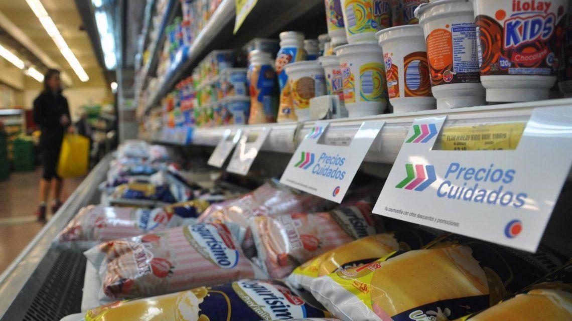 Precios Cuidados: los aumentos superan la inflación y llegan hasta el 52% en el año