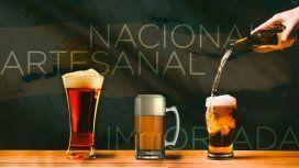 Nacional, importada o artesanal: ¿cuál es la cerveza preferida de los argentinos?