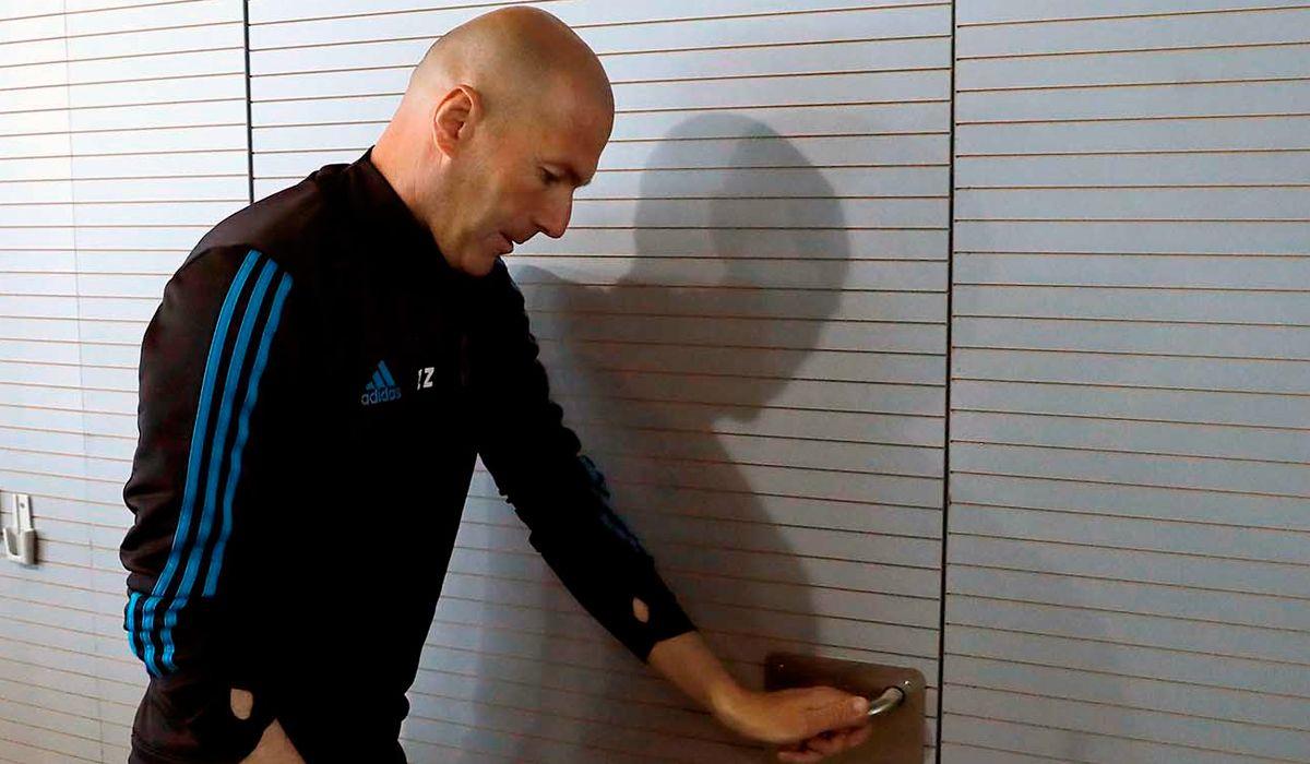 Pochettino, el principal candidato a suceder a Zidane en el Real Madrid