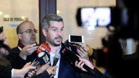 Marcos Peña: Hay una transformación, no hay un fracaso económico