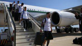 ¿Se juega o no? Peligra el amistoso del sábado entre Argentina e Israel