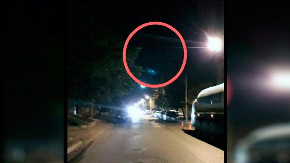 Vecinos aseguran que un OVNI aterrizó en un campo de Neuquén