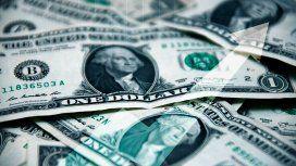 El dólar subió otros 42 centavos en la semana hasta su nuevo récord: $25