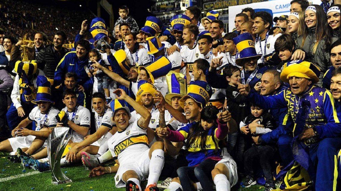El primer refuerzo de Guillermo: vuelve un campeón a Boca