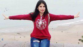 Eyvi Ágreda, de 22 años, estuvo 38 días en terapia intensiva tras ser quemada en un colectivo de Lima