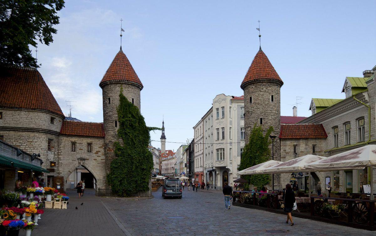 Tras cinco años de experiencia positiva en Tallinn