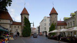 Tras cinco años de experiencia positiva en Tallinn, el Gobierno estonio podría extenderla al resto del país