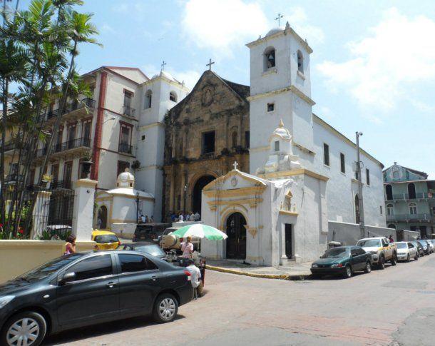 El casco antiguo de Panamá es una atracción turística que le sale cara a los residentes
