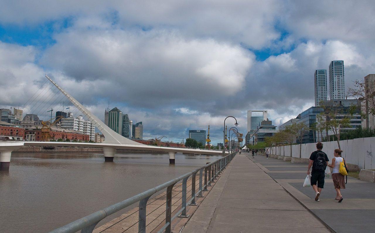 Buenos Aires es la segunda ciudad más cara para vivir en Latinoamérica