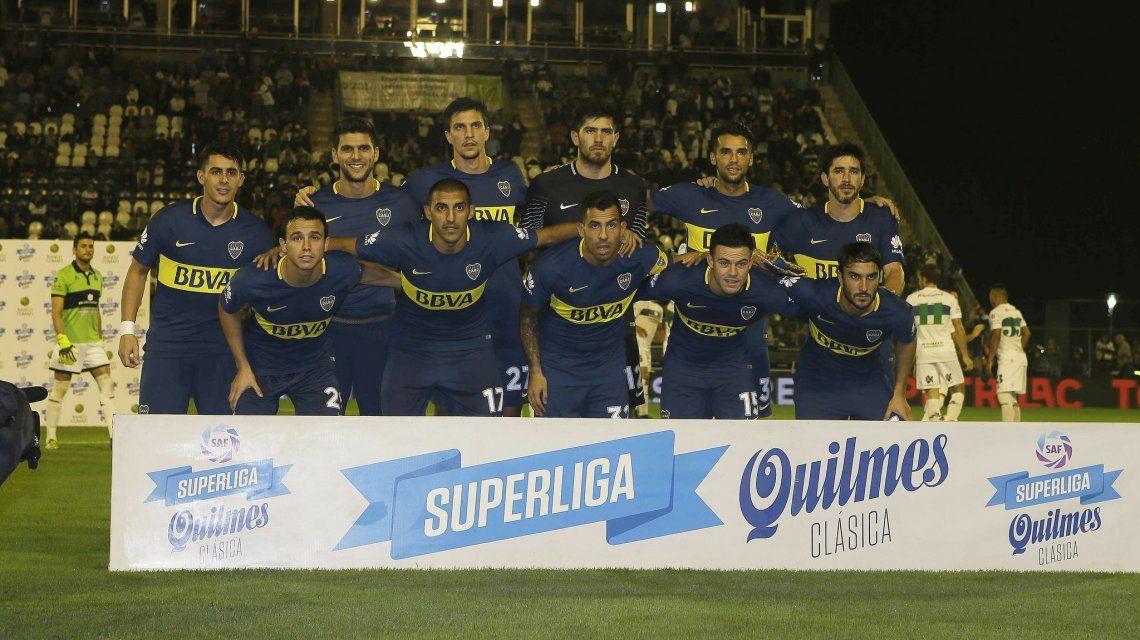 Por tardar demasiado, Boca se perdió de vender a Lisandro Magallán por 9.5 millones de euros