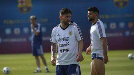 La Federación de Fútbol Palestino le pidió a Messi que no juegue contra Israel y llamó a quemar sus camisetas si lo hace