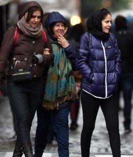 Se espera una jornada fría en la Ciudad y el Conurbano