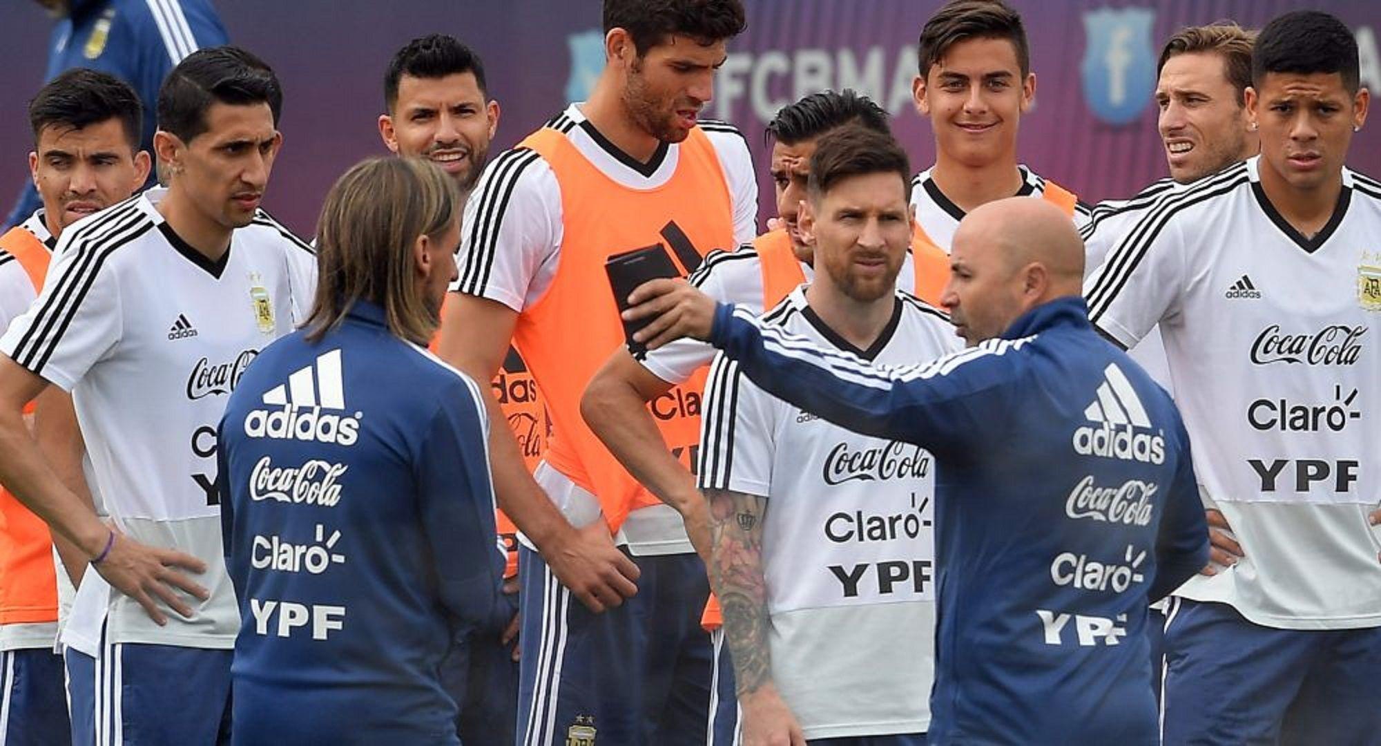 Se suspendió el amistoso entre Argentina e Israel por el conflicto con Palestina