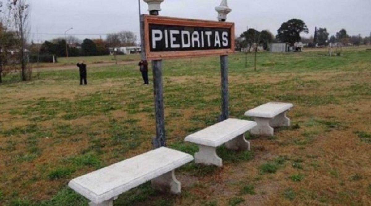 General Villegas: un hombre confesó haber estrangulado y matado a su ex pareja