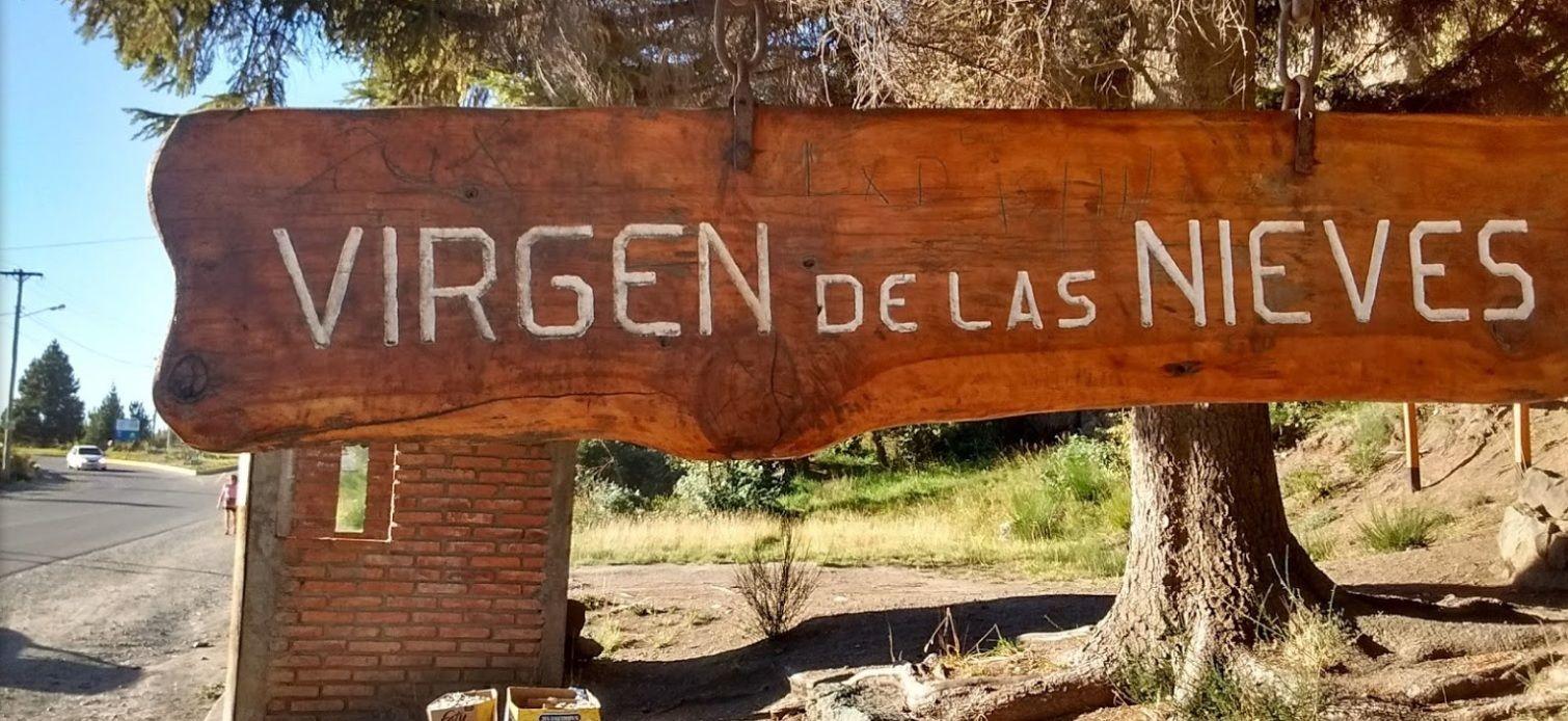 Ordenaron al gobierno entregarle tierras a una comunicad mapuche - Crédito: Matías Ignacio Sadi