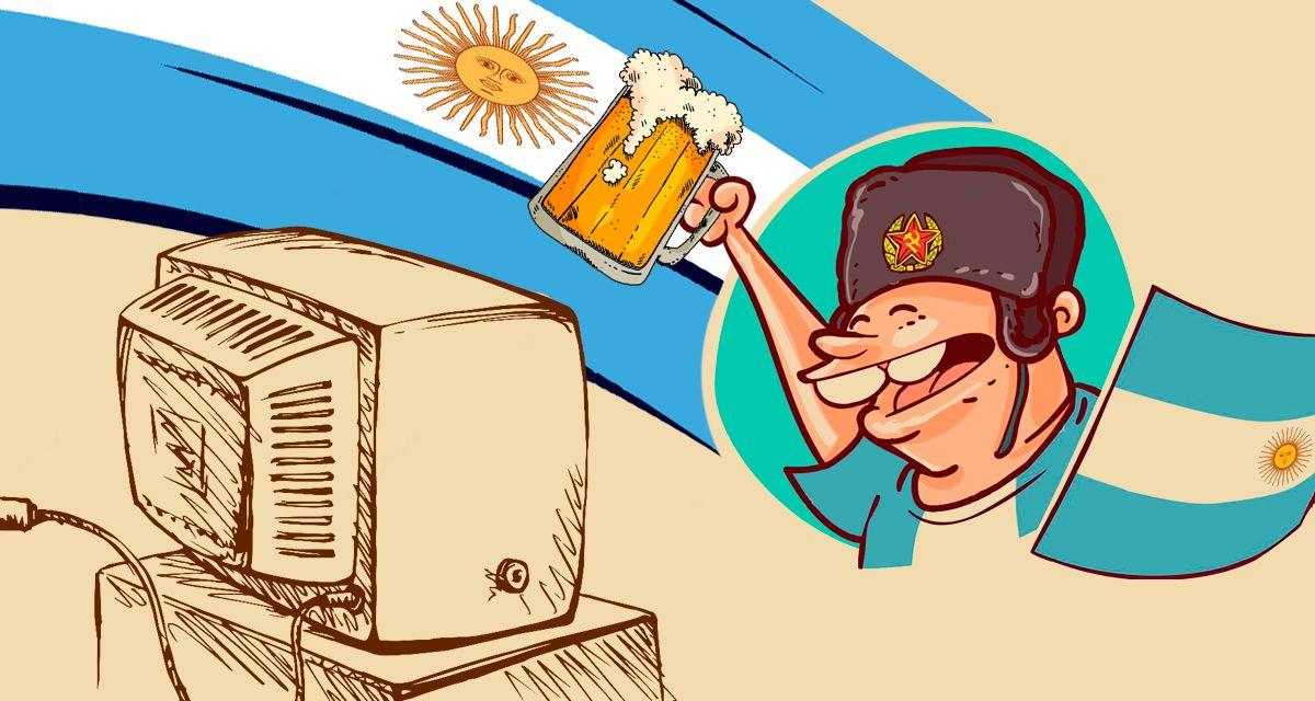 Cerveza, nervios y excesos: cómo mantenerse saludable durante el Mundial