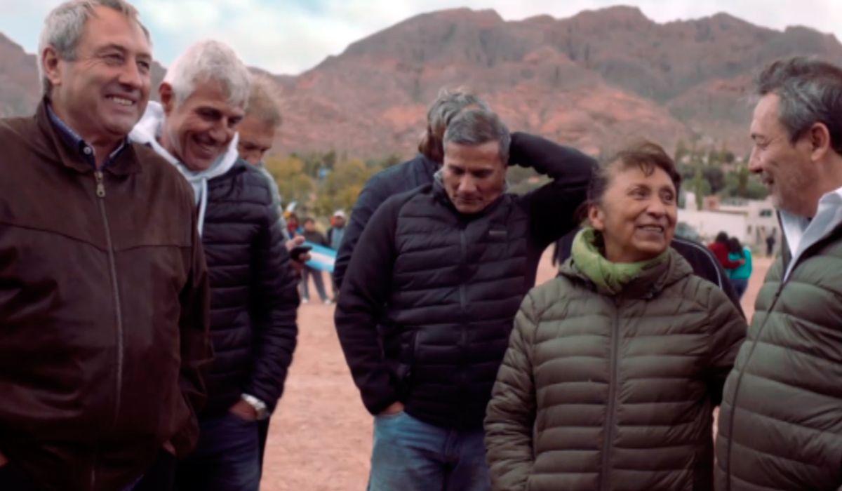 La Promesa de Tilcara: ¿por este video Argentina volverá a ser campeón del mundo?
