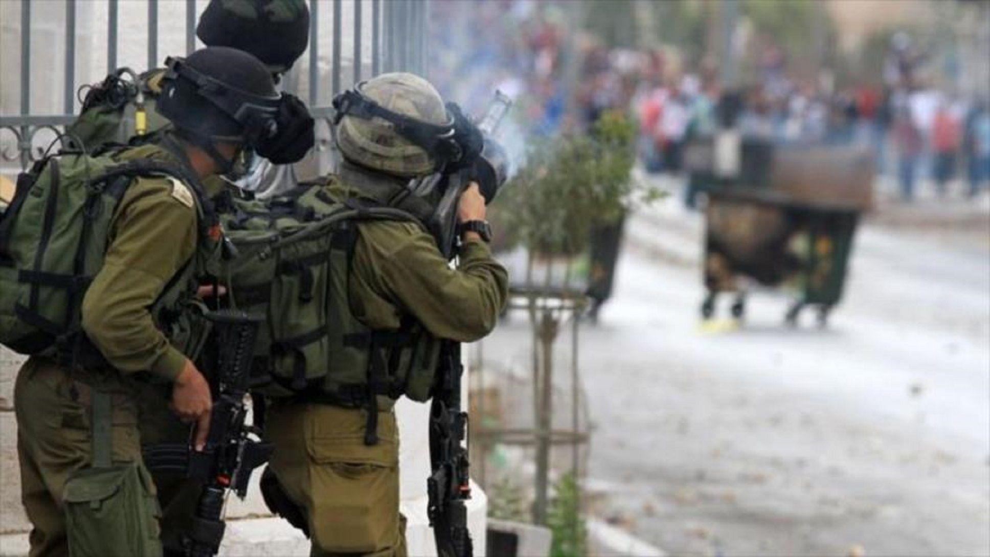 Un palestino intentó cruzar desde Gaza a Israel con un hacha y lo asesinaron a tiros