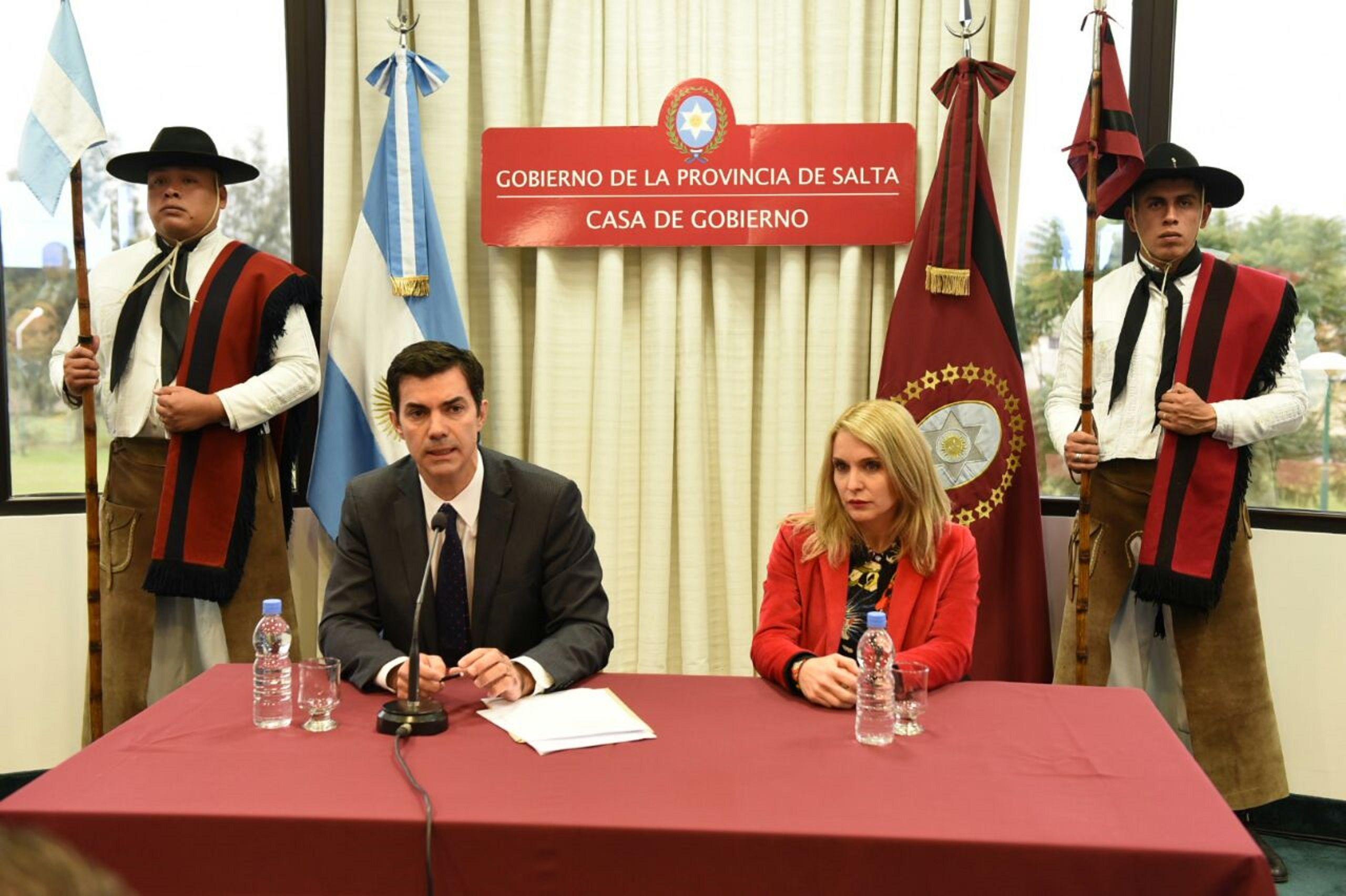Salta se convirtió en la provincia con mayor superficie de áreas protegidas en Argentina