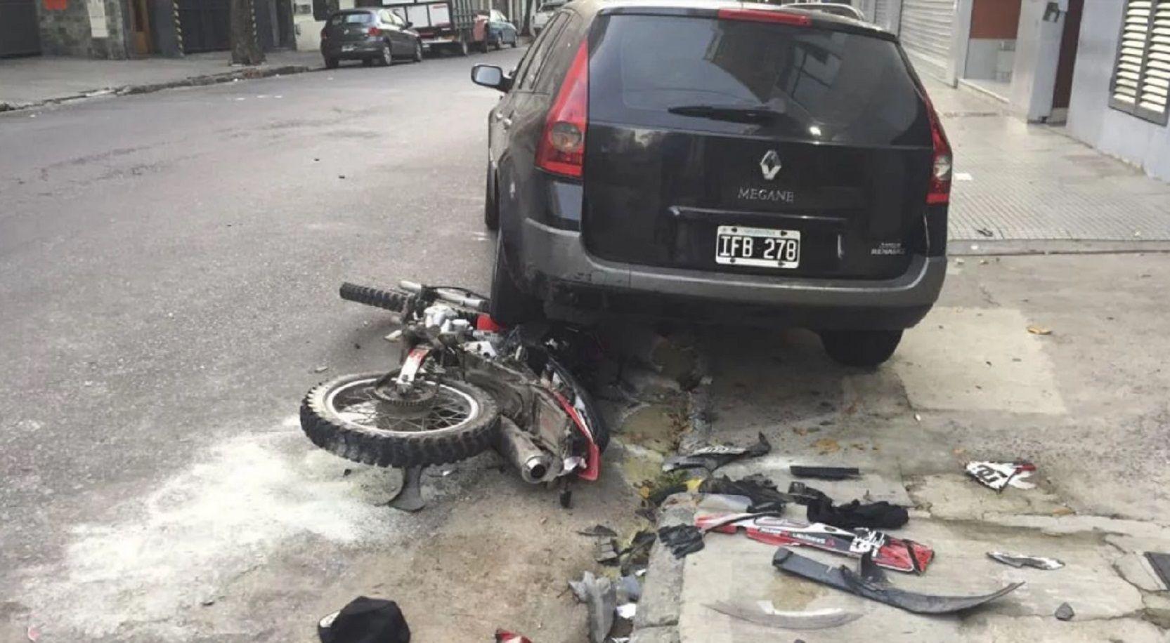 Procesaron a la bailarina que mató a un motochorro en Balvanera