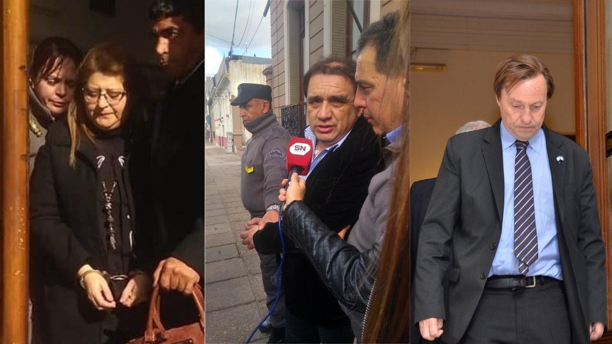 Funcionarios de Paraná investigados por narcotráfico