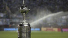 Día, hora y TV: así se jugarán los octavos de final de la Libertadores
