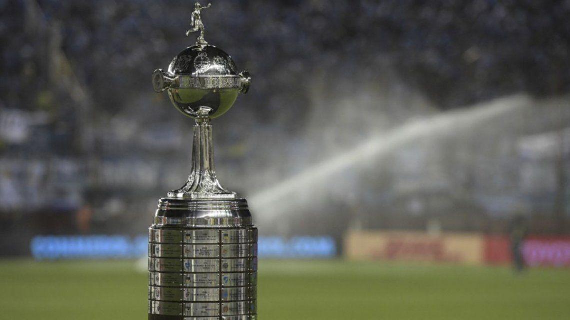 ¿Cuándo se juegan los octavos de final de la Copa Libertadores 2018?