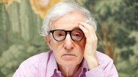 España: convocan a una marcha contra Woody Allen