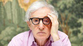 Convocan a una marcha contra Woody Allen