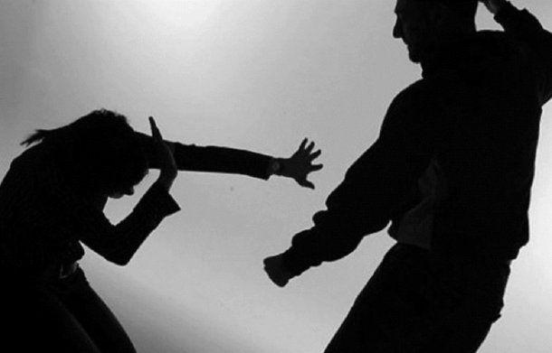 Violencia de género<br>