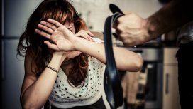 Violencia de género. Foto ilustrativa