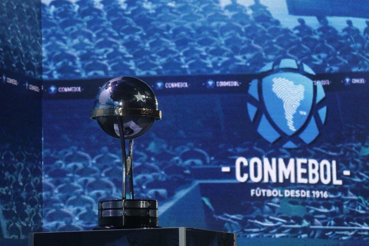Así se jugará la segunda fase de la Copa Sudamericana 2018