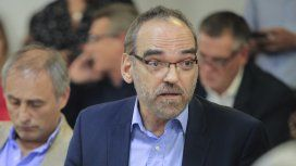 Fernando Iglesias es una de las voces más polémicas del macrismo