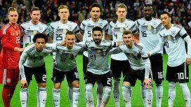 Un retoque en la nariz, el motivo por el que una estrella de Alemania se quedó sin Mundial